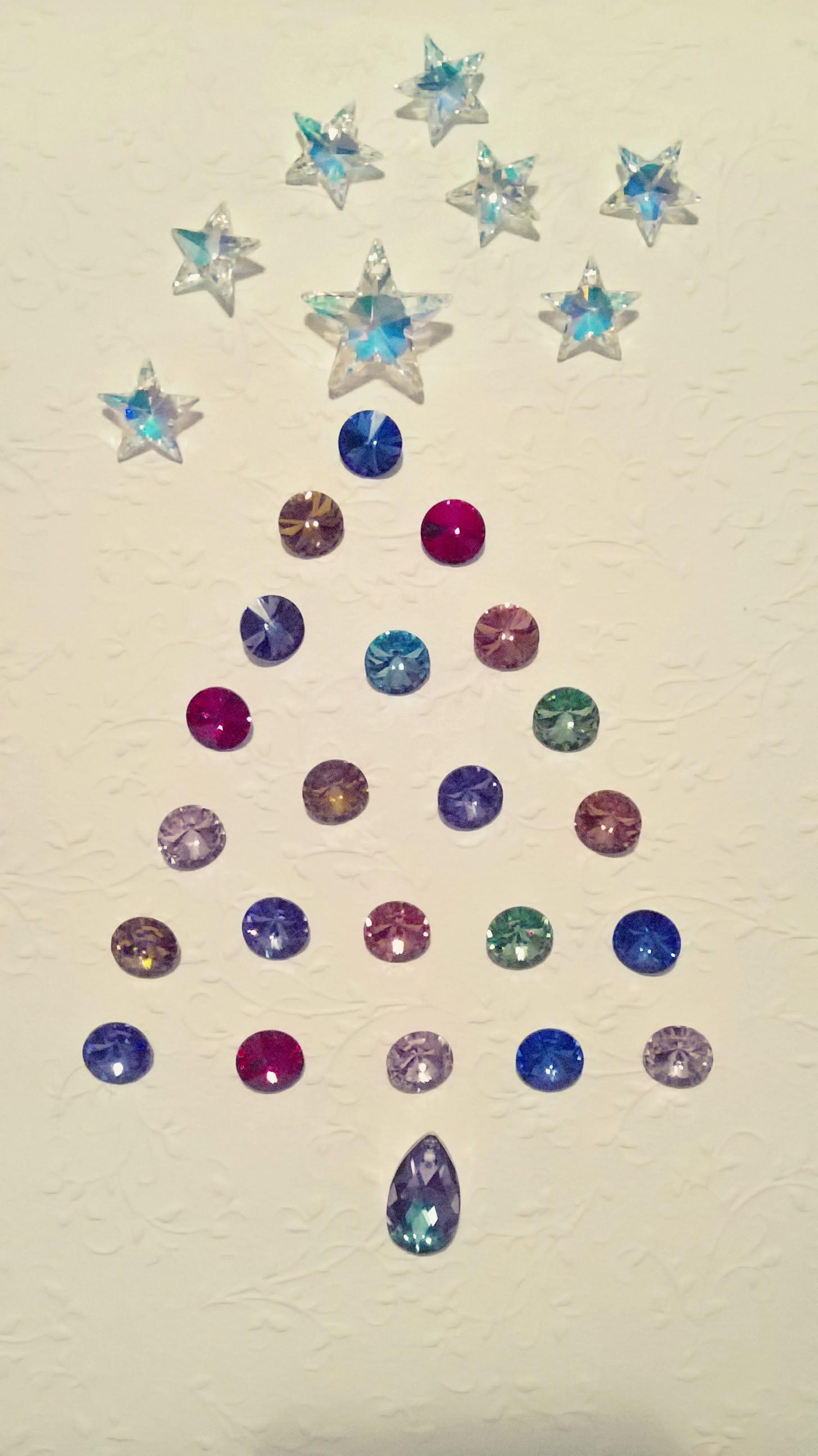 Vánoce 2018: dárky pro NI i pro NĚJ