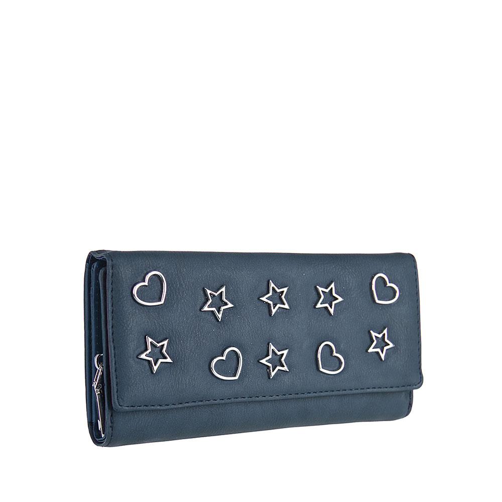 NOVINKA: Krásné peněženky za super ceny